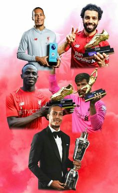 Liverpool Champions League, Liverpool Players, Fc Liverpool, Liverpool Football Club, Cristiano Ronaldo Juventus, Neymar, Liverpool Fc Wallpaper, Salah Liverpool, You'll Never Walk Alone