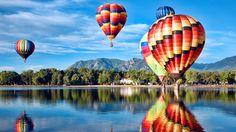Colorado Ballons