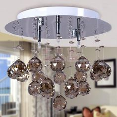 We have compiled best bedroom ceiling lights to improve your bedroom decoration. Check out the gallery and pick the best bedroom ceiling lights for you. Bedroom Ceiling, Bedroom Lighting, Ceiling Lamp, Home Lighting, Ceiling Lights, Lustre Grande, Chandelier Art, Chandeliers, Hanging Picture Frames