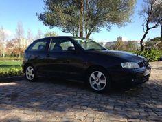 Seat Ibiza 1.4 16v 6k2 sport preços usados