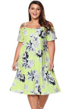 Free shipping on all orders  99 or more Plus Size  women  fashion  dresses e26e7d9dcbf1