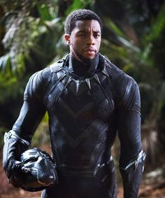 Everything We Know About The Black Panther Sequel