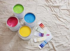 Learn how to choose the right color scheme for your home with expert advice, easy decorating ideas and more.