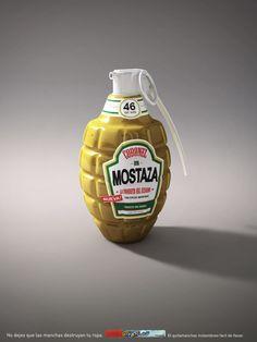 Cierto Express: Mustard PD