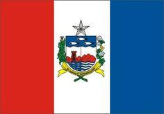 Estado de Alagoas - Brasil