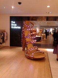 29961fecc44ba Selfridges most awesome store ever!