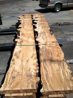 Live edge slabs on pinterest bar tops dark walnut and for 3 inch thick wood slab