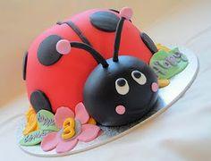 Emma's Ladybug Party