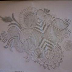 My drawing! ♡