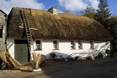 Could this majestic country cottage be your ancestral home?