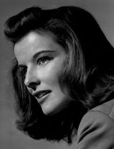 Katharine Hepburn-looks like early to mid Hollywood Stars, Golden Age Of Hollywood, Vintage Hollywood, Hollywood Glamour, Hollywood Actresses, Classic Hollywood, Actors & Actresses, Katharine Hepburn, Audrey Hepburn
