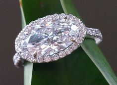 Engagement Ring Style Update! Check out Oster's blog to stay up to date on bridal trends and styles!