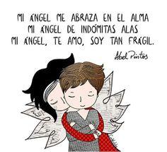 mi pequeño ángel thiago