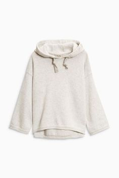 Grey Knitted Hoody (3-16yrs)