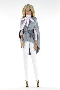 SuperGirl – Summer/2015 - Dagamoart.com – Doll Fashion Studio
