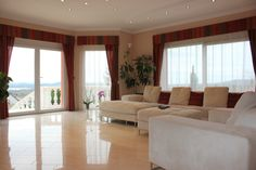 Balatonfüred – Panoramas mediterrán jellegű lakóház wellnessrészleggel - Kód: ALH134.-83,0 mFt.-http://balatonhomes.com/code_ALH134