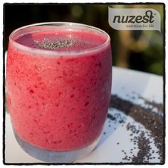 Here is a refreshing #berrysmoothie to help you get through your day! Don't forget to add #CleanLeanProtein to give you a healthy #energy kick.  http://www.nuzest.com.au/recipes/clean-lean-protein-power-smoothie