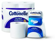 Cottonelle Toilet Paper AND Wipes, just $2.18!!! Stock Up at Walgreens!!!!