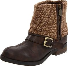 Amazon.com: Dr. Scholl's Women's Bobbin Ankle Boot: Shoes