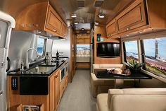 Find the floorplans and specification of one of our most popular travel trailers, the Flying Cloud series, at Airstream.com.