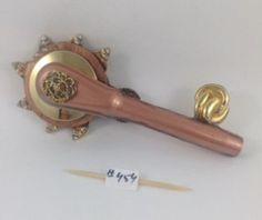 Key 454 one side