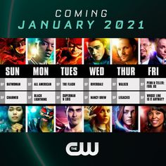 The CW's just announced new seasons of their primetime shows will be delayed until January due to the uncertainty surrounding the pandemic. Superman Lois, Black Superman, Supergirl Superman, Supergirl And Flash, Series Dc, Dc Comics Series, Flash Tv Series, Cartoon Network Adventure Time, Adventure Time Anime