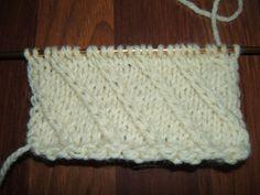 vzorka na pletenie pulover