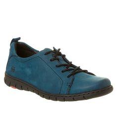 Born Born Kester Leather Sneaker