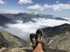 Gear Item of the Week: Altra - Lone Peak 2.5 Trail Runners - Homemade Wanderlust