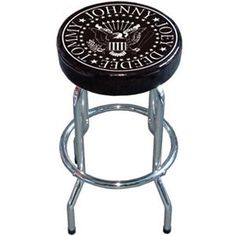 Band Décor, Home Décor, Rock Merchandise, Band Merchandise Rock Merchandise, Matt Shadows, Man Cave Games, Instruments, Cool Bar Stools, Small Bars, Cassette, Avenged Sevenfold, Music Gifts
