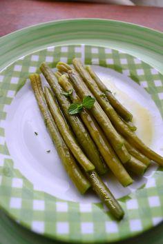 fagiolini alla menta ricetta (2)
