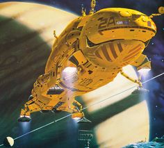Peter Elson (?)