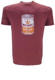 Replika T-shirt Plus Size zomercollectie herenmode Spring Summer 2015 grote maten mannen kleding