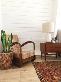 California Retro Beach House Makeover | west elm