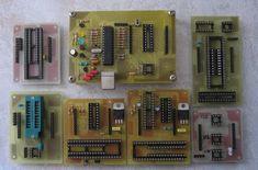Open Programmer programador USB PIC Atmel I2c SPI eeprom Open Programmer Programador para PIC, ATMEL e EPROM 24, 25, e 93 Software de eletrônica Pic Microcontroladores linux Gravadores Download Dicas Circuitos