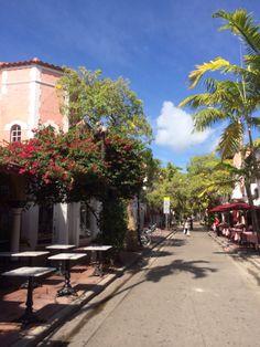 Miami Espanola Way