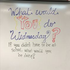 Future Classroom, School Classroom, Classroom Activities, Science Words, Morning Activities, Daily Writing Prompts, Responsive Classroom, Classroom Community, Morning Messages