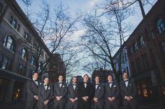 From Molly and Erik's wedding. #urbanlightstudiosphotography #axispioneersquare #axisphotographybyurbanlightstudios.com