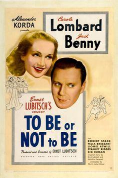 Ser o no ser (1942) - FilmAffinity