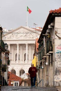 Mercês #Lisboa #Portugal