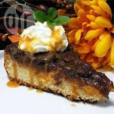 Gâteau ukrainien aux pommes @ qc.allrecipes.ca