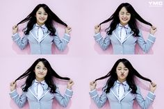 YMC fancafe pic update with Sejeong❤