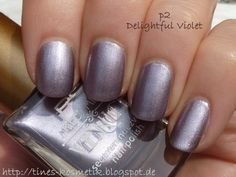 Nail Polishes, My Nails, Beauty, Collection, Lilac, Beleza, Cosmetology