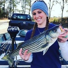 @gowildapp: @emedwards422 clearly hauls in bigger fish now that...   @gowildapp: @emedwards422 clearly hauls in bigger fish now that she has that #GoWild logo riding with her on the boat.   Follow @gowildapp for more awesome content.    #bass #fish #bassnation #fishing #flyfishing #bassfishing #fishinglife #luckytackleb https://t.co/nZSeLfhBw3 https://t.co/RtoDpeqzFW  baffinbay baffin bay baffin_bay Baffin Bay baffin bay rod and gun BaffinBayRodandGun Baf