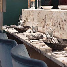 Manko : le nouveau restaurant de Laura Gonzalez More