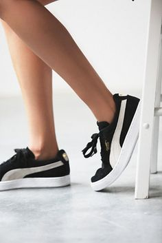 huge discount a2e21 e73cf Adidas Women Shoes - Puma Baskets 2016 - Puma sneakers - We reveal the news  in sneakers for spring summer 2017