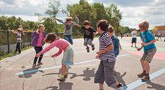 10 Bewegingstussendoortjes voor in de klas — Onderwijs Maak Je Samen
