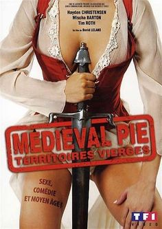 Medieval Pie : Territoires Vierges streaming complet sur: http://4vid.xyz/medieval-pie-territoires-vierges-streaming-vf.html