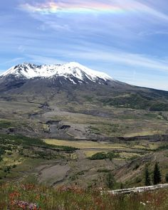"{""user_id"": 286823207426589743, ""created_at_utc"": 1466552681, ""downvotes"": 0, ""is_community_pin"": true, ""score"": 22, ""details"": ""Mount St Helens 6/19/16. Complete with spring flowers, fallen trees from the 1980 eruption, and a rainbow over head from the snow glare. Arguably my best photo. [OC] [6192 x 2864]"", ""upvotes"": 22}"