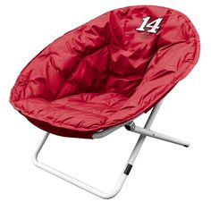 Tony Stewart NASCAR Adult Sphere Chair